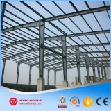 High Quality Galvanized Steel Structure Design, High Rise Steel Structure Prefabricated...