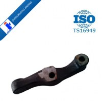 China OEM forging auto steering arm