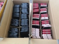 Wholesale used iPhone - all grades - mix colors