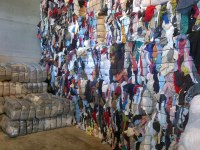 Second hand cloth - Recycled cloth - Used cloth