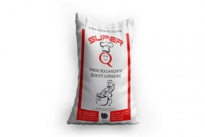 Wheat Flour - super q brand - Price 50 kg Super Quality from Egypt