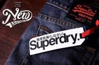 Superdry Stock
