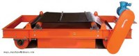 Suspension Permanent Self-Cleaning Magnetic Separator