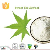 Pure natural sweetener sweet tea extract