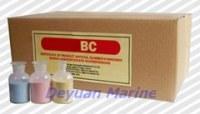 BC dry powder fire extinguishing agent