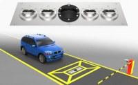 Fixed Under Vehicle Surveillance System TE-CBS-F01
