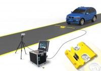 Portable Under Vehicle Surveillance System TE-CBS-M01