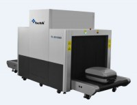X-ray Baggage Scanner TE-XS10080