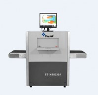 X-ray Baggage Scanner TE-XS5030A