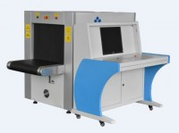 X-ray Baggage Scanner TE-XS6550