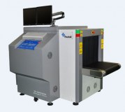 X-ray Baggage Scanner TE-XS6550DB