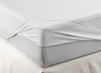 Waterproof Fitted Mattress Protectors with TPU Backing (Mattress Covers/Bed Covers)