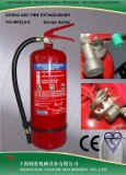 ABC powder fire extinguisher 6kg