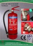 ABC powder fire extinguisher 6kg