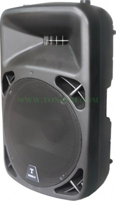 THB 12/15 AU Pro High Power Active Sound Box