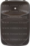 THE 12/15 BU Series Active Speaker Box with 2 MIC INPUT in It