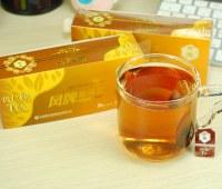 Premium brand Yunnan pu'er tea bags