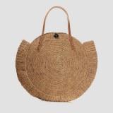 Malagasy Handicrafts- Raffia
