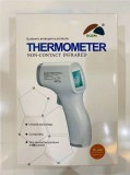 Thermometer non contact infrared