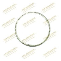 JA090XP0 Thin-section sealed four-point contact ball bearing for Textile machinery