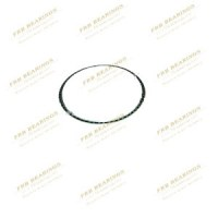 JA080XP0 Thin-section sealed four-point contact ball bearing for CAT Scanner