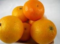 Seasonal fruit mandarin, thomson, malti
