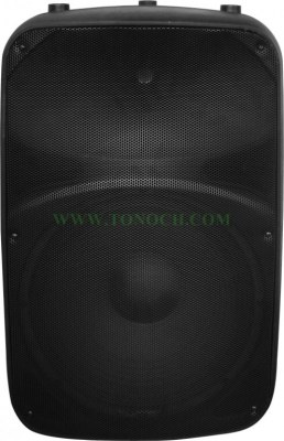 THR 12/15 BU Series Active Sound Box with 2 MIC INPUT in It