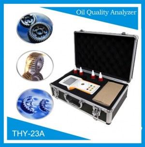 Oil test kits