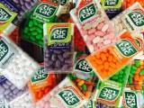 Tic Tac Candy