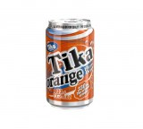 TIKA ORANGE 4 X 6 X 33CL