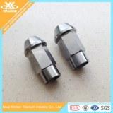 China Gr5 Titanium Auto Wheel Lug Nuts