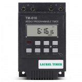 30 Amp 24hrs Programmable Digital Timer