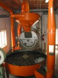 Coffee Roast machinery