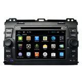 Wholesale Toyota Series Android Car Radio DVD Player for Prado 120