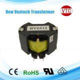 RM10 type high frequency electronic transformer manufacturer Switching power supply tra...