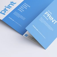 Leaflet and Flyer Printing in Turkey