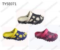 Stylish fashion design men & ladies eva clogs shoes