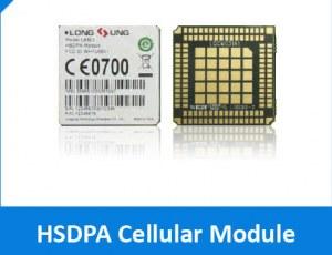 U5501 3G MINI PCIe 3G module Wireless data transfer module