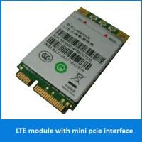 4G LTE U8300W Mini PCIE Card