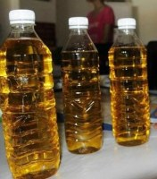 100% Filtered Used Cooking Oil/UCO