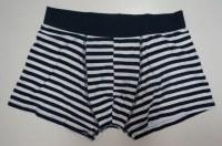 Manufacturing men underwear briefs with strip from China