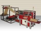 Unité de production de sacs en papier YN02-ET