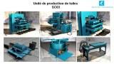 Unité de production de tuiles SC03