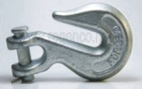 US TYPE EYE SLIP HOOK