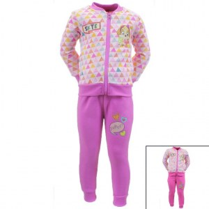 10x Pat Patrouille tracksuits from 2 to 6 years old
