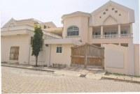 Two villa duplex semi-detached