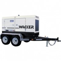 Wacker Generators