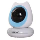 Wanscam HW0048 720P IR-CUT Onvif Robot Wifi Vidéo P2P Caméra IP
