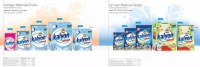 Detergents&Cleaning Liquids from Turkey