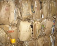 Waste Paper Scrap,Cartoon Scrap ,OCC Waste Paper